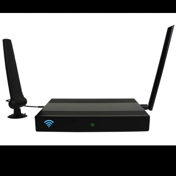 EZ wifi hotspot extender